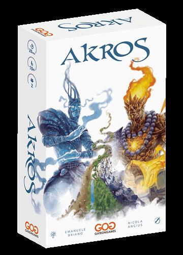 box Akros