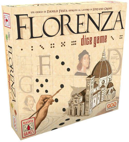 box Florenza