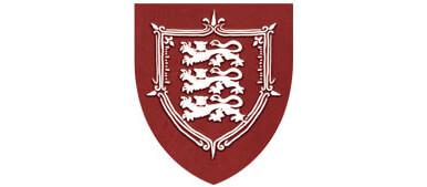 1 segnalino Inghilterra